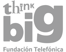 Think Big Fundacion Telefónica